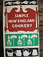 Simple New England cookery by Edna Beilenson