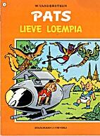 Lieve Loempia by Willy Vandersteen