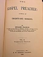 The gospel preacher : a book of twenty-one…