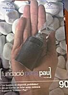 Fundació per la pau by Fundació per la pau