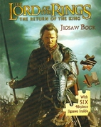 Lord of the Rings: Return of the King Jigsaw…