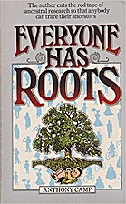 Everyone has roots : an introduction to…
