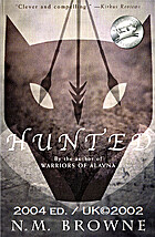 Hunted by N. M. Browne
