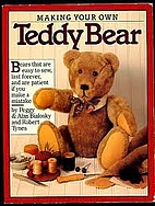 Making Your Own Teddy Bear