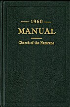 Manual of the Church of the Nazarene :…