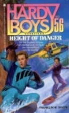 Height of Danger by Franklin W. Dixon