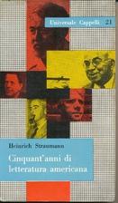 Cinquant'anni di letteratura americana by…