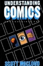 Understanding comics by Scott McCloud
