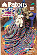 Baby's Little Blankets by Patons