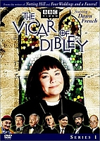 The Vicar of Dibley: The Complete First…