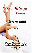 Speed Dial by Ronnie Coleinger