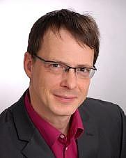 Author photo. Jörg Krause [source: Introducing Web Development, 2016, page ix]