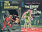 The Sun Saboteurs / The Light of Lilith (Ace…