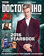 Doctor Who Magazine Special Edition 42 - The…