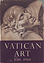 Vatican art by Karl Ipser