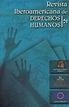 Revista iberoamericana de derechos humanos…