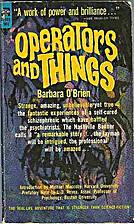 Operators and Things by Barbara O'Brien