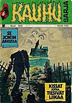 Kauhusarja 4/1972