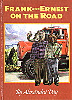 Frank and Ernest on the Road by Alexandra…