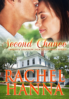 Second Chance - Tanner & Shannon (New…