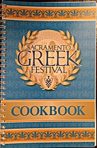 Sacramento Greek Festival Cookbook