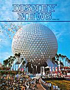 Disney News: Vol 18, No 2 (Spring, 1983) by…