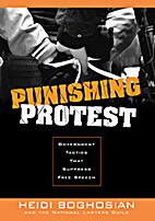 Punishing Protest: Government Tactics that…