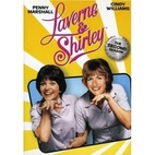 Laverne & Shirley: The Complete Second…