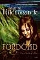 Fördömd by Johanne Hildebrandt