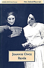 Jeannie once by Renee