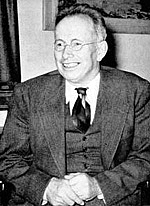 Author photo. Walter C. Muenscher