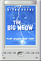 The Big Meow by Diane Duane