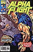 Alpha Flight (1997) #6 - Wildlife by Steve…