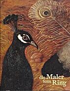 Die Maler tom Ring (German Edition) by…