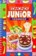 Edmonds Junior Cookbook by Mary Pat Fergus