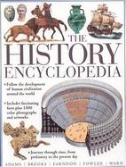 The History Encyclopedia by Simon Adams