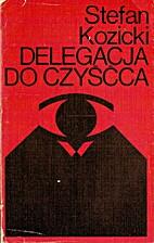 Delegacja do czyśćca by Stefan Kozicki