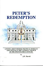 Peter's Redemption by J.F. David