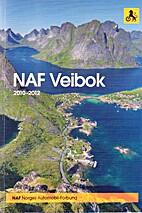 NAF veibok : veien til gode opplevelser…