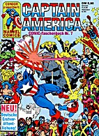 Captain America Comic-Taschenbuch 07 by…