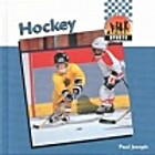 Hockey (How-to sports) by Paul Joseph