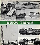 Dukw Trials by Havers John