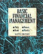 Basic Financial Management by J. William…
