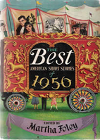 The Best American Short Stories 1956 by…
