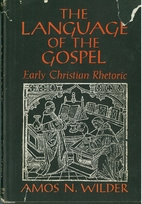 The Language of the Gospel: Early Christian…