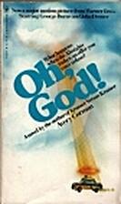 Oh, God!: A Novel by Avery Corman