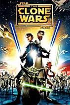 Star Wars: Clone Wars Seasons 1-4 by Dave…