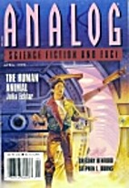The human animal [In: Analog science fiction…
