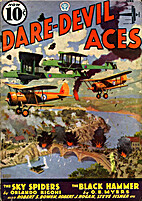 Dare-Devil Aces, June 1936 by Uncredited
