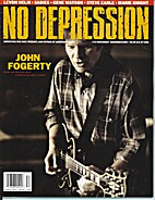 NO DEPRESSION #72 by NO DEPRESSION